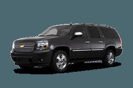 suburban car service Orlando