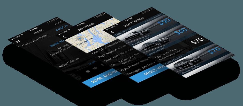 screens mobile image mco limo orlando