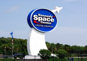 MCO Airport transportation to Kennedy Space Center