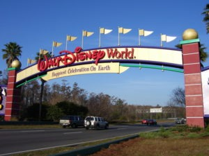 MCO Airport transportation to Disney World Resort