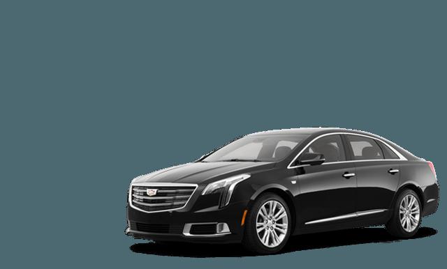 Lincoln Town Car Orlando