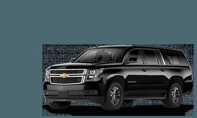SUV Limo Service Orlando